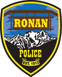 Ronan Police Department
